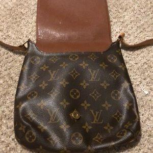 LV Small Crossbody Bag